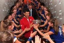 Novak Djokovic: Sick-Note Serb to Grand Slam King