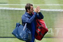 Dominic Thiem Stuns Roger Federer in Stuttgart