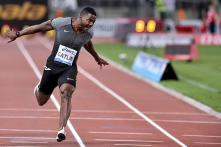 957b0342744 IAAF World Championships  Coe Hopes for Respectful Medal Ceremony