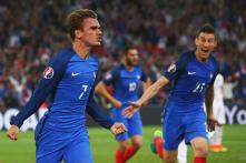 fd293c3a0 Antoine Griezmann News  Latest Antoine Griezmann News and Updates at ...