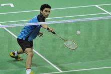Gurusaidutt Wins Bulgarian International Future Series Tournament