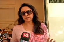 I'm a Sensitive Person, Deeply Pained by Mathura Incident: Hema Malini