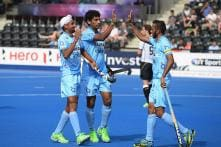 India Name 18-member Team for Sultan of Johor Cup