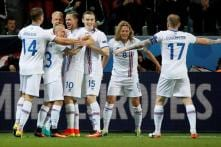 Euro 2016: Hungary Bid to Extend Hot Streak Over Iceland