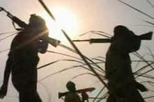 Wanted Naxal Commander Gunned Down by Security Forces in Chhattisgarh