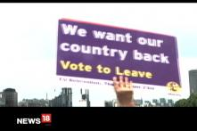Will Britain Leave or Remain With EU Post June 23?