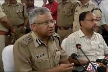 UP DGP Admits Police Were Caught Unawares in Mathura