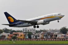 Jet Airways Shares Up 3% on Revival Hopes