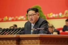 North Korea Calls for a Halt to 'Brutal' Sanctions