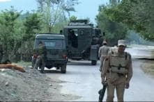 4 Militants Killed as Army Foils Infiltration Bid in Kashmir