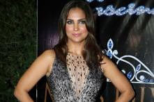 Lara Dutta Joins Hunt For Miss Universe India 2016