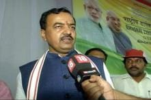 Those Obsessed With Contesting Have Found Favour With RLD: BJP's UP Chief