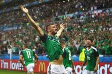 In Pics: Northern Ireland, England Win; Germany Held In Euro 2016