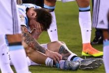 'Messi is Always to Blame': Maradona Advises Argentina Star Against Return to National Team