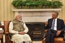 Modi, Obama Joint Press Conference: As it Happened