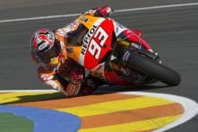 MotoGP Racer Uses Scooter to Finish Race, Ends Up Fourth