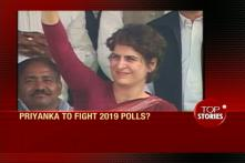 News 360: Priyanka Vadra to Fight 2019 Polls?