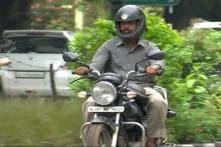 Helmetless Riders Will Not Be Given Fuel in Kerala: Transport Min