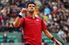 Novak Djokovic, Andy Murray Set up French Open Final Blockbuster