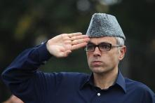 Those Out to Defend 35A Tacitly Accepting J&K's Future Lies Within Constitution, Says Omar Abdullah