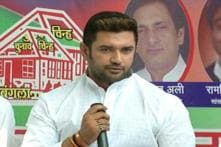 'Listen to Allies Before It's Too Late': Chirag Paswan Uses Kushwaha, TDP's Exit From NDA to Warn BJP