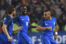Euro 2016: Teams Warm Up With International Friendlies
