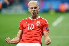 Ramsey Must Rise to Challenge After Hitting Juventus Jackpot