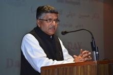 Law Minister Not Inclined to Extend Constitutional Protection to All Members of EC