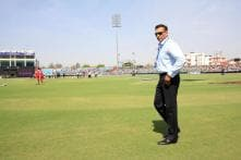 Ravi Shastri: The Tryst With Team India Continues