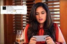 Richa Chadha Reads Out Mean Tweets and Gives the Most Classy Answers in Return
