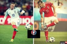 Euro 2016: Wales Vs England, a Tale of Fraternal Friction