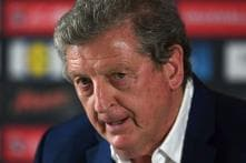 I Didn't See England Defeat Coming, Says Roy Hodgson
