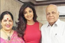 Shilpa Shetty's Father Surendra Shetty Passes Away