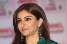 31st October Not Made To Deliver Justice: Soha Ali Khan