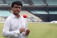 Definitely Want to Become India Coach One Day, Says Sourav Ganguly