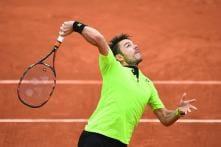 Rusty Stan Wawrinka Suffers Early Exit in Rome