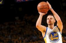 Golden State Warriors Outlast Cleveland Cavaliers in Overtime to Win NBA Finals Opener