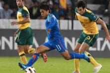 India Vault 11 Spots to No.152 in FIFA Rankings