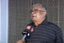TSR Subramanian, Who Fought For Bureaucrats Against Political Interference, No More