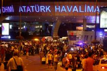 How the Istanbul Terror Attack was Carried Out