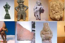 US Returns Over 200 Cultural Artefacts Worth $100 Million to India
