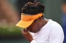 Australian Open 2018: Venus and Stephens Make Early Exits