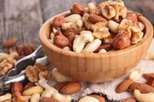 Eat Walnuts to Ward Off Diabetes Risk