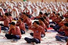 Govt School Teachers, Students Free to Celebrate Yoga Day in Any School: Rajasthan Education Minister