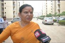 Noida MLA Meets Harrowed Home Buyers, Assures Help