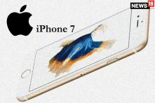 Apple iPhone 7 Price in India Will be Similar to the Last iPhone