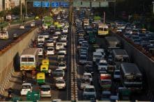 Republic Day Traffic Advisory: Roads You Should Avoid in Delhi Today