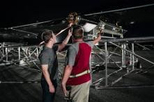 Facebook Stops Drone Production For Internet Delivery