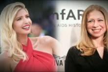 Long-time Friends Ivanka Trump-Chelsea Clinton Ties Under Strain