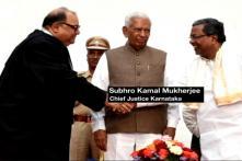 Was Offered Bribe to Facilitate Review Plea Against Revenue dept: Karnataka HC CJ